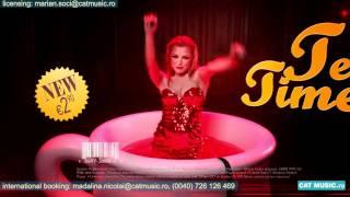 Elena - Midnight Sun (Official Video)