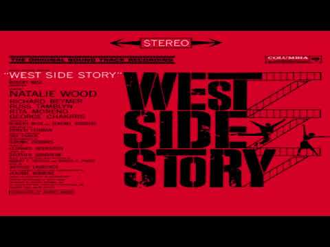 West Side Story Original Soundtrack Gmb Youtube