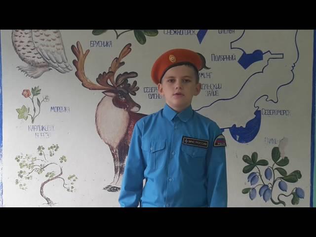Алексей Федотовский читает произведение «Густой зеленый ельник у дороги» (Бунин Иван Алексеевич)
