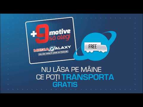 Brand Support Agency - Media Galaxy - 9 motive