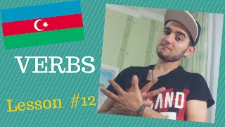 Learn Azerbaijani - Most commonly used Verbs