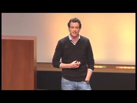 Corporate Rebels - Clips from our Rabobank presentation