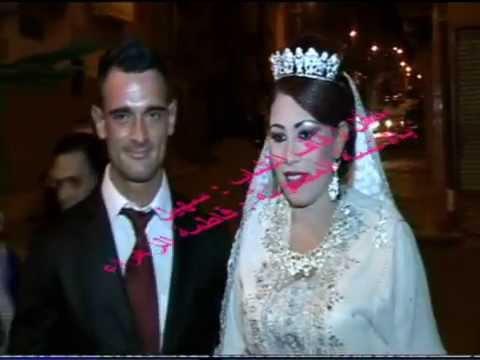 Vestiti Da Sposa Del Marocco.Matrimonio In Marocco Martino E Fatima 15 Settembre 2013 1 Vts 01