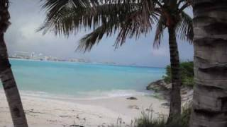 Tropical Storm Alex And Vacation In Cancun, Mexico