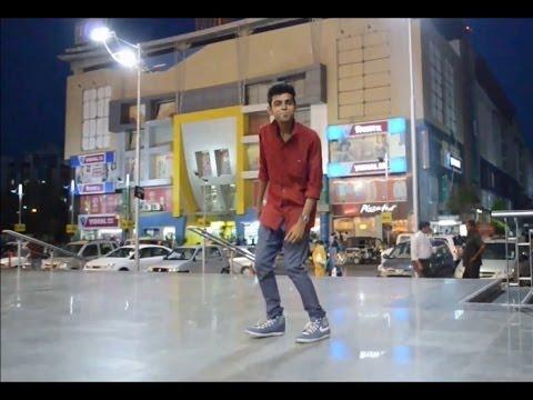Tujhse Door Jo Hota Hoon ‖ al With Urban Feel Dance ft.Gajendra. Verma