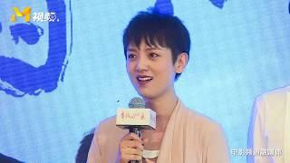 《幸福的味道》杭州举行开机发布会 监制文隽、导演王丽文出席【新闻资讯 | News】