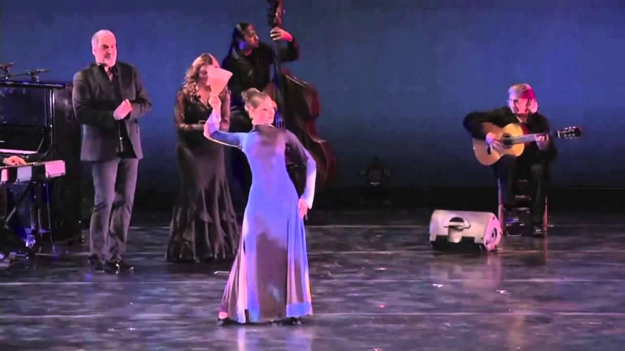 Theatre Flamenco on San Francisco - YouTube