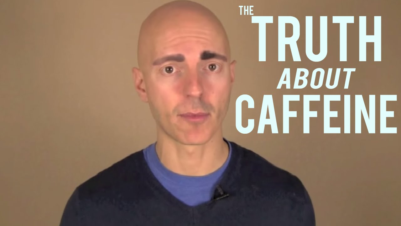 The Truth About Caffeine and Your Health