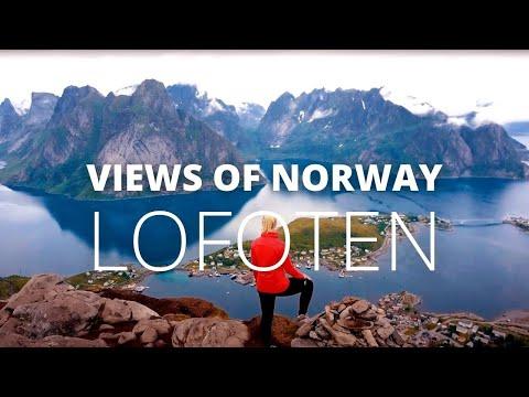 Lofoten - Nordic Paradise