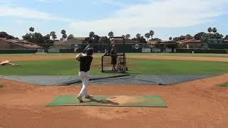 Dylan Miller - Baseball Highlights - Class of 2019