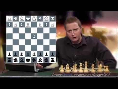 The Killer Dutch - GM Simon Williams - GingerGM
