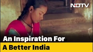 Tamil Nadu Village Gets Toilets, Thanks To A 16-Year-Old Girl