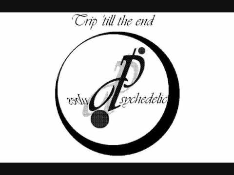 Psychedelic Dudes - Trip 'till the end (Original mix)