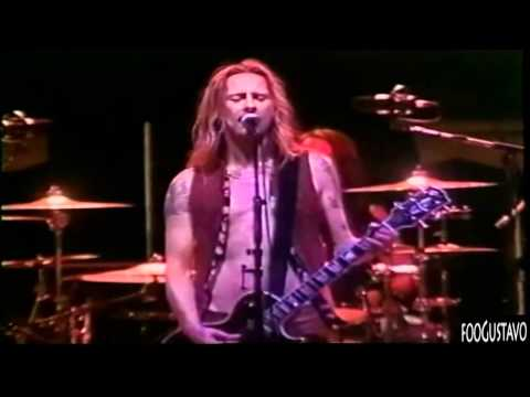 Jerry Cantrell - live in Charlotte 2002