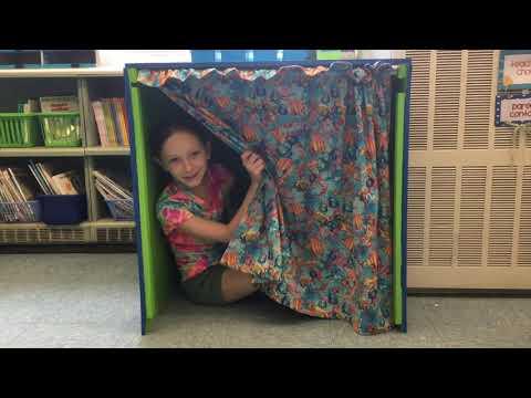 Middletown Village Elementary School Future Ready Schools NJ Silver Certification Video