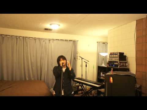 Kamelot - Center Of The Universe (Vocal Cover)