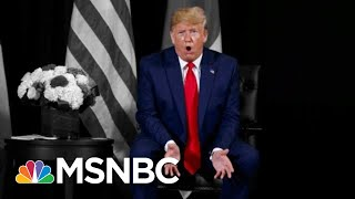 More Democrats Want A Trump Impeachment Inquiry After Damning Ukraine Report | The 11th Hour | MSNBC