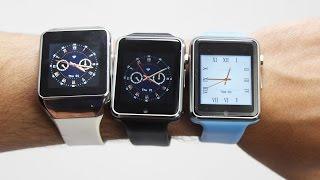 140 TL'ye Alınabilecek En İyi Kameralı Akıllı Saat: AngelEye