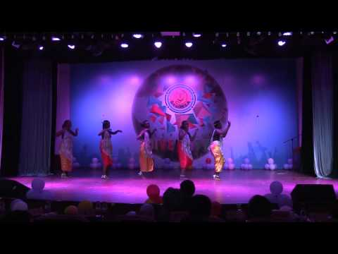 Burundi Dance @SEU again in 2015