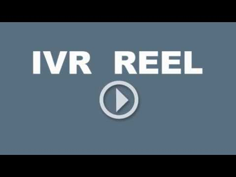 British Female Voice Over | IVR Telephone Reel