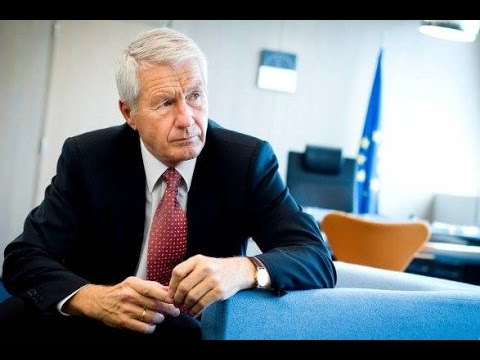 Thorbjørn Jagland: The human rights approach to fighting ter