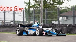 2006 Watkins Glen Indy Grand Prix presented by Tissot