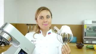 КАК ПОЛЬЗОВАТЬСЯ НАСАДКОЙ ВЕНЧИК Kenwood Cooking CHEF