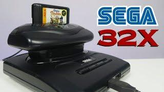 История Sega 32X - Extra Life