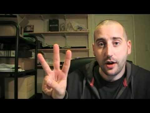 World News... (The Big Vlog 223/365)