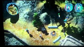 X157 - Sacred 2: Fallen Angel Co-Op