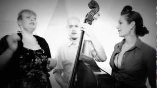 "Jazz Divas V1;E2 : Double Bass, Double Voice performs ""Death Came A-Knockin"