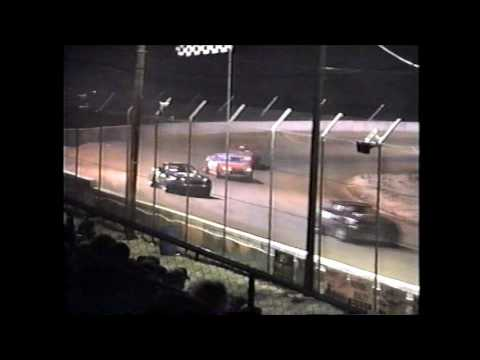 County Line Raceway Super Street Feature 5-24-97