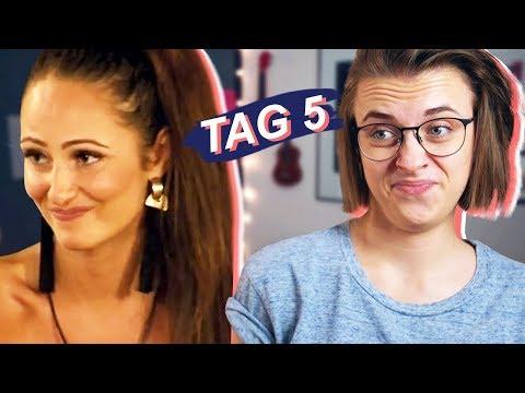 LOVE ISLAND Tag 5 | Parodie #5
