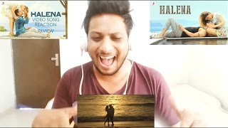Halena Video Song I NorthIndian Reaction Review I Iru Mugan I Vikram,Nayanthara,Harris Jayaraj