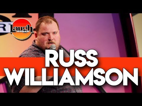 Russ Williamson | Compilation | Stand Up Comedy Chicago