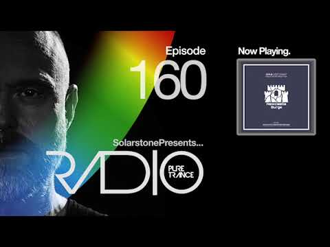 ion.B - Lost Coast (Alex Wright Remix) [As Played on Pure Trance #161]