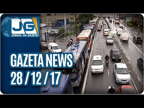 Gazeta News - 28/12/2017