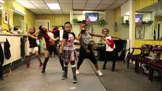 Nick Cannon - Me Sexy | Choreography by @morganjldance @NickCannon