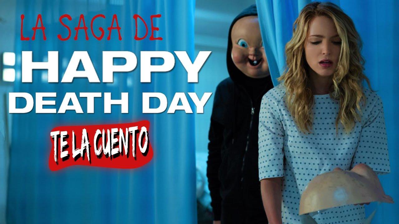 La Saga de Feliz Dia de tu Muerte En 13 Minutos