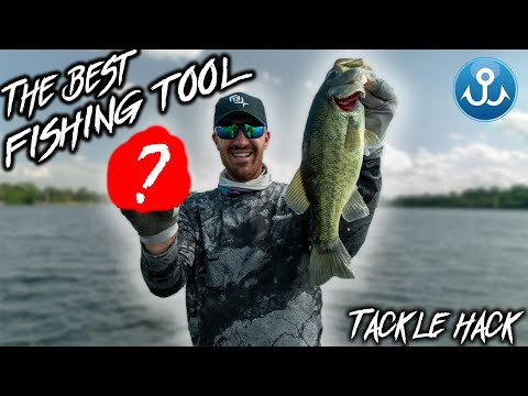 The Best Fishing Hack of 2020?! (Catches more FISH, Loses fewer BAITS)