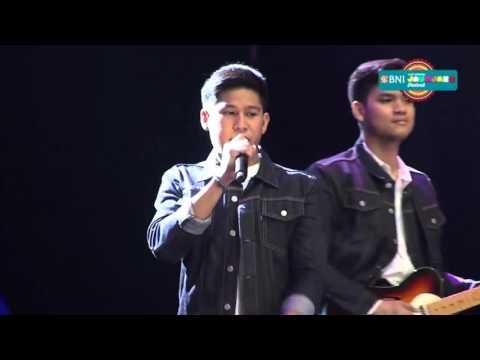 """RAN """"Dekat Di Hati"""" Live At Java Jazz Festival 2016"""