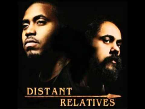Nas and Damian Marley- Strong Will Continue Original/Unreleased Version