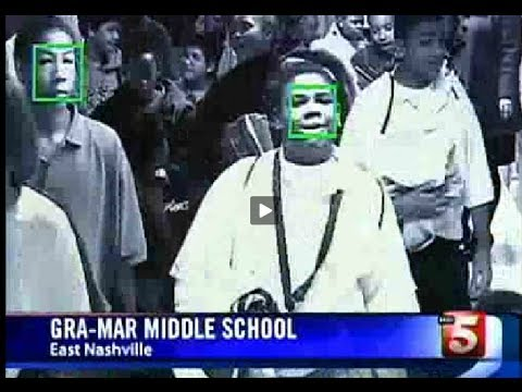 """Schools Installing Facial Recognition Systems to Identify """"Trouble Makers"""""""