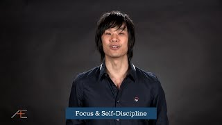 Productivity Blueprint: What is Focus and Self-Discipline?