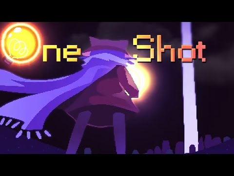 Thumbnail: YOU ONLY HAVE ONE CHANCE | OneShot - Part 1