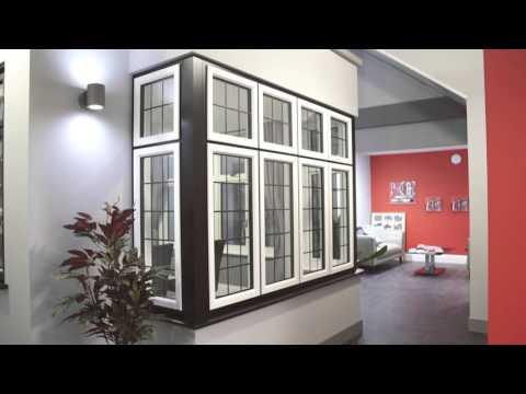 Aluminium Windows in Plano