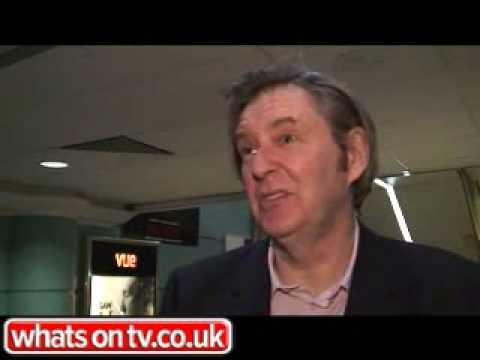 James Fleet: 'Frederick's just like Hugo'