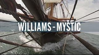Williams-Mystic