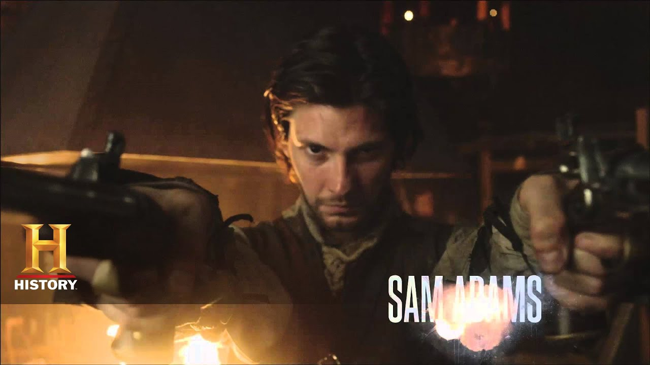 Download Sons of Liberty: First Look   History