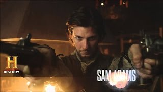 Sons of Liberty: First Look | History